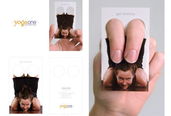 YogaOneBusinessCard.preview 2